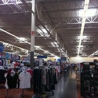 Photo taken at Walmart Supercenter by Caner G. on 6/19/2011