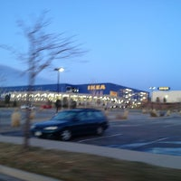 Photo taken at IKEA by Joey F. on 11/13/2011