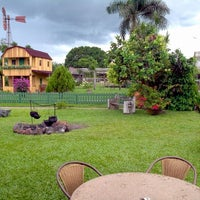 Photo taken at O Celeiro by Edilson n. on 2/21/2012