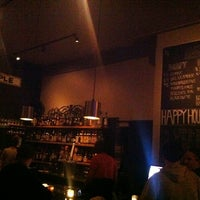 Photo taken at Saint John's Bar & Eatery by Amanda C. on 2/24/2012