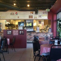 Photo taken at Nicolitalia Pizzeria by Adam H. on 10/18/2011