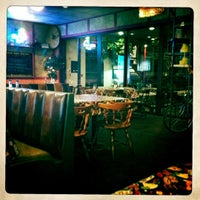 Photo taken at Border Grille & Bar by Naya G. on 8/9/2011