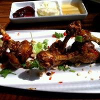 Photo taken at Straits Restaurant by Rickey J. W. on 9/25/2011