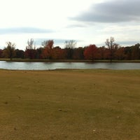 Photo taken at Bogey Hills Country Club by Ken T. on 11/6/2011