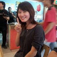 Photo taken at Food District by Nurwidiyantoro P. on 10/28/2011