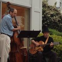 Photo taken at ART ABOUT TOWN Westport 2012 by Sam J. on 5/24/2012