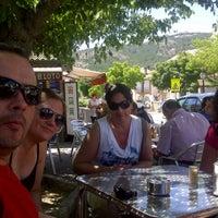 Photo taken at La Estrella by Jaer on 7/15/2012