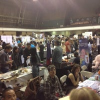Photo taken at MoCCA Festival by Josh N. on 4/29/2012