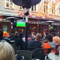 Photo taken at 't Hart van Breda by Edwin T. on 6/13/2012