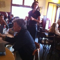 Photo taken at Café Mallebabbe by Roel G. on 7/18/2011