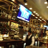 Photo taken at Birk's Restaurant by Cimarron B. on 8/30/2012