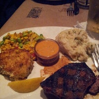 Photo taken at Bonefish Grill by Tiffany J. on 8/22/2012