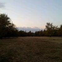 10/14/2011 tarihinde Szenk G.ziyaretçi tarafından Óhegy park'de çekilen fotoğraf