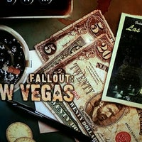 Photo taken at Fallout: New Vegas by Chuck M. on 8/17/2011