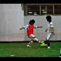 Das Foto wurde bei OTISTA FUTSAL von Soffian S. am 9/2/2011 aufgenommen