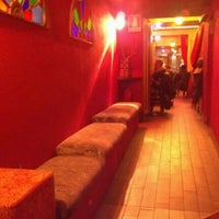 Photo taken at Bhangrabar by Alberto Q. on 2/20/2012