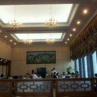 Photo taken at 송현식당 by Daihkim K. on 10/12/2011