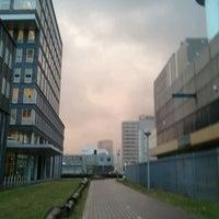 Photo taken at KPN Toren by wouter z. on 12/5/2011