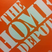 Photo taken at The Home Depot by Mathew on 7/31/2012