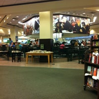 Photo taken at Barnes & Noble by Jeannette N. on 9/24/2011