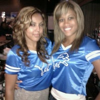 Photo taken at Bar 7 & Grill by Shilvonne A. on 9/9/2011