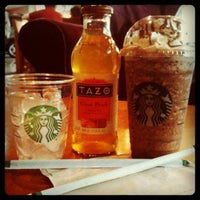 Photo taken at Starbucks by Brian I. on 7/17/2011