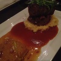 Photo taken at Epic Restaurant by Steve P. on 1/13/2012