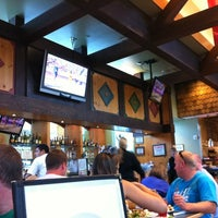 Photo taken at Gustav's Pub & Grill by Allison S. on 8/3/2012