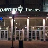 Photo taken at United Artists Colorado Center 9 & IMAX by Antonio M. on 12/3/2011