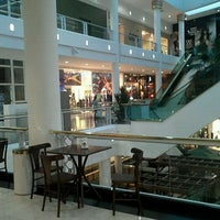 Photo taken at Shopping Crystal by Gabriella C. on 4/26/2012