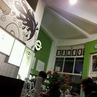 Photo taken at Coffee Corner by Antje K. on 2/11/2012