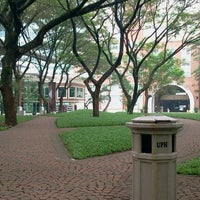 Photo taken at Universitas Pelita Harapan by Arnis S. on 6/5/2012