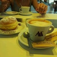 Photo taken at Miraglia Mood by Michele V. on 8/18/2012