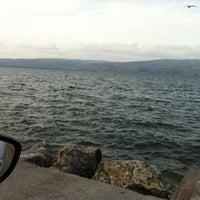 Foto tirada no(a) Kırkpınar Göl Kenarı por Ugur U. em 3/10/2012