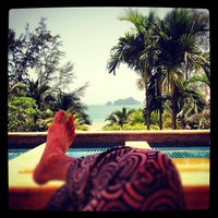 Photo taken at Amari Vogue Resort by R U H. on 6/11/2012