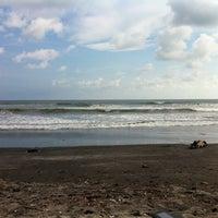 Photo taken at Hotel Tesoro Beach by javier g. on 8/4/2011