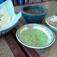 Photo taken at Leticia's Mexican Cocina by Rally V. on 9/2/2011