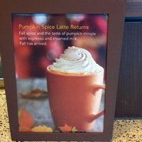 Photo taken at Starbucks by Jessica F. on 9/8/2011