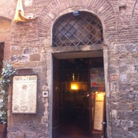 Foto scattata a Osteria del Carcere da Ferdinando N. il 10/3/2011