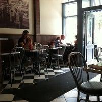 Photo taken at Dutch Boy Burger by William M. on 8/15/2011