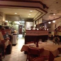 Photo taken at Portabello's by Christine L. on 6/8/2012