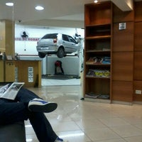 Photo taken at Oficina Brasil - Carrefour SBC by Coloral D. on 8/17/2012