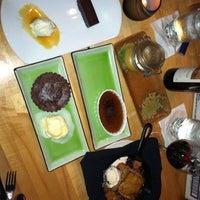 Photo taken at Alba Restaurant by Neli P. on 10/27/2011