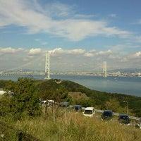 Photo taken at 淡路ハイウェイオアシス by Keiji N. on 11/12/2011
