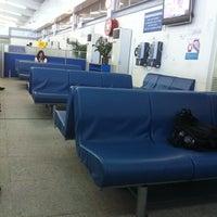 Photo taken at Taipa Ferry Terminal by Belinda K. on 10/18/2011