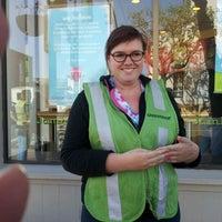 Photo taken at Jamba Juice Monterey by Pinki 1. on 3/23/2012