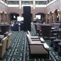 6/7/2011にZunaid K.がSheraton Philadelphia Society Hill Hotelで撮った写真