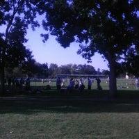 Foto tomada en Washington Park por Marni V. el 8/19/2012