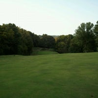 Photo taken at Clarksville Country Club by Ben B. on 9/22/2011