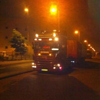 Photo taken at Standplaats Fondek Transport (FDT) by Remco O. on 7/13/2012